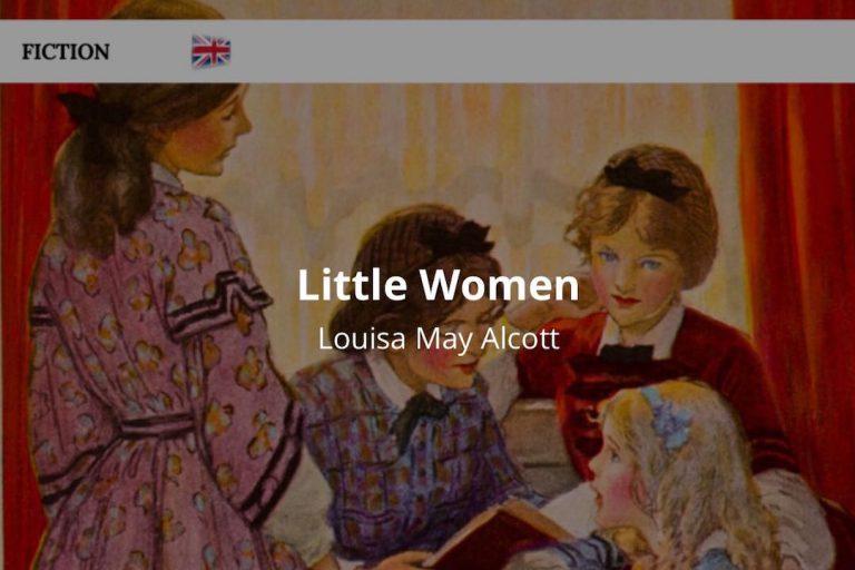 Little Women - Betwyll